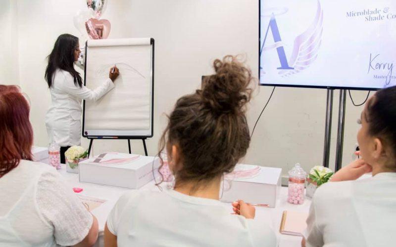 Kerry B Teaching