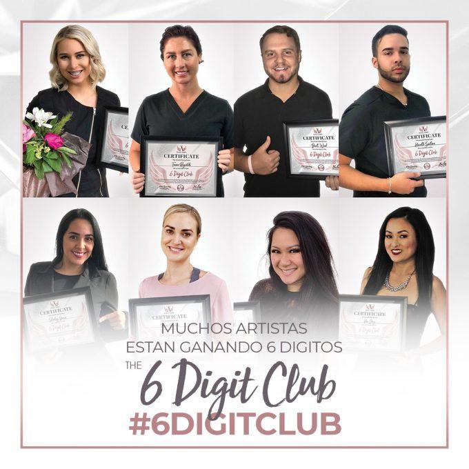6digitclub