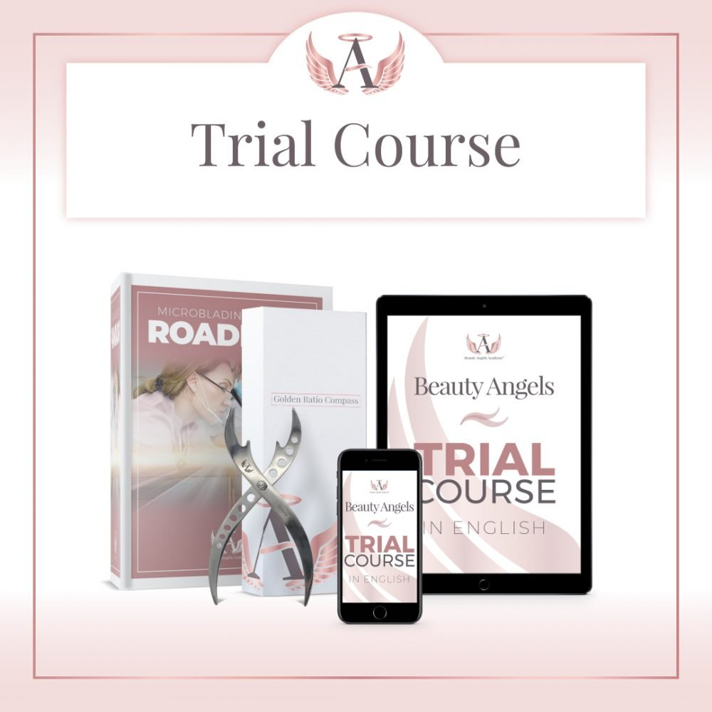 Beauty Angels Trial course