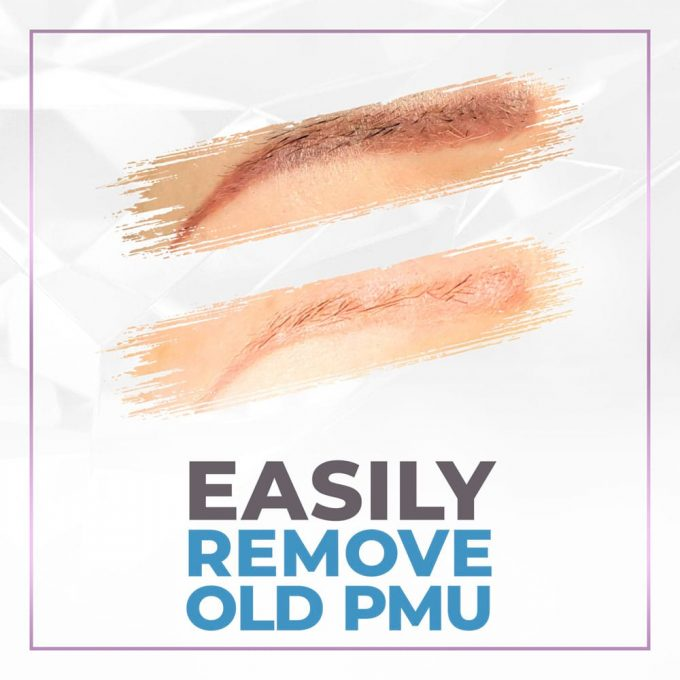 02- easily remove old pmu