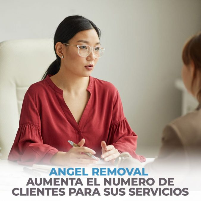 03 angel removal increases the number of clients