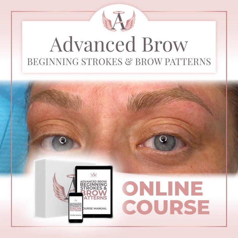 Advanced Brow