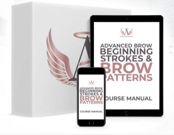 Adv Brow Beginning and Brow