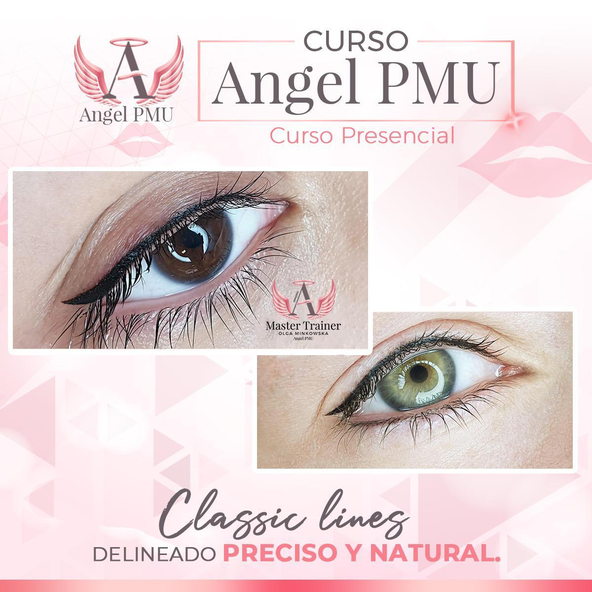 Curso Angel PMU