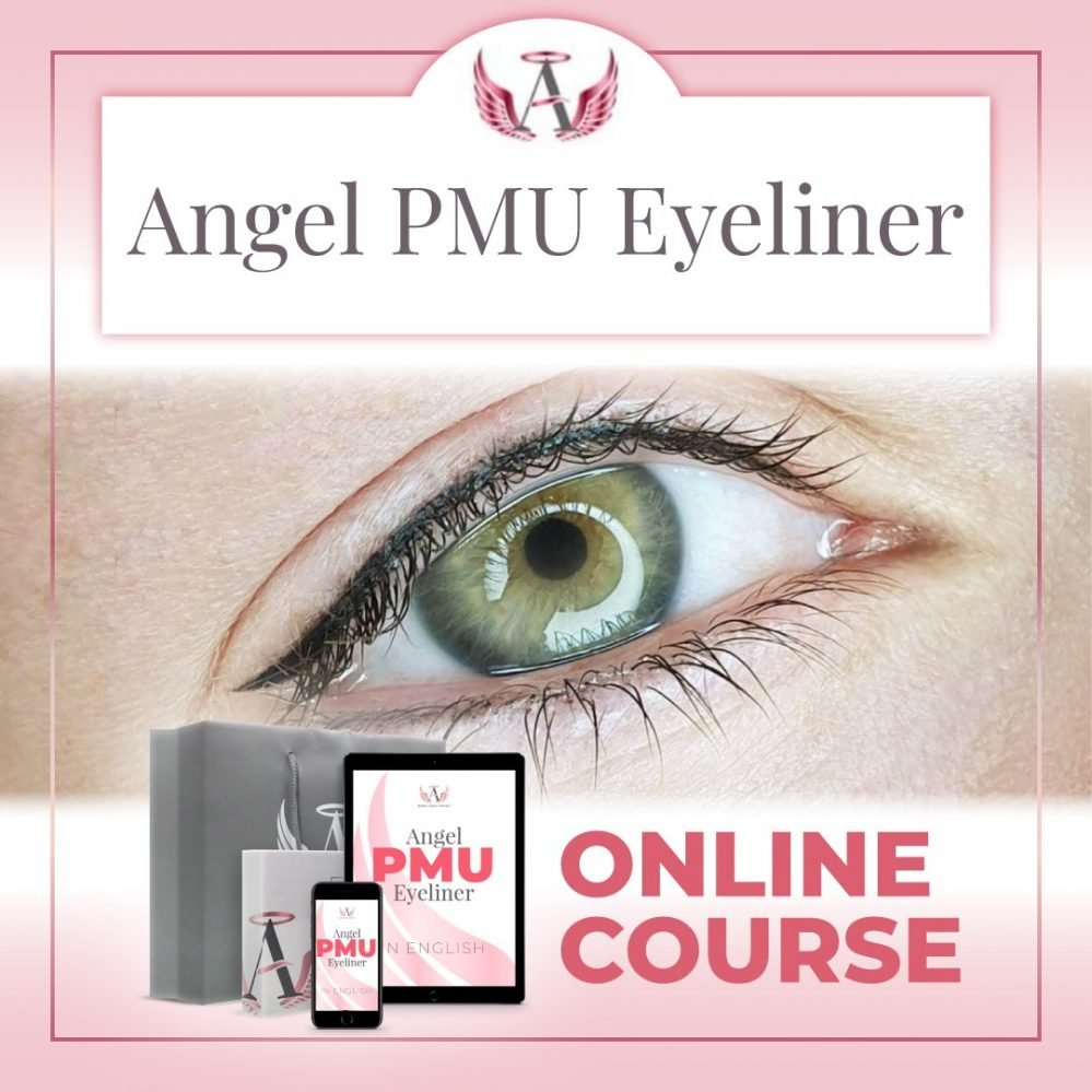Angel Eyeliner
