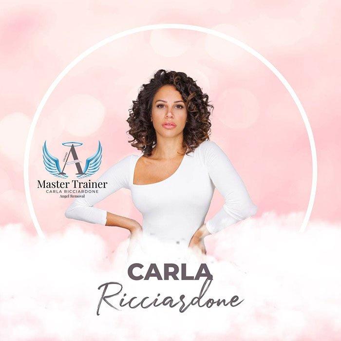 Carla Riccardone