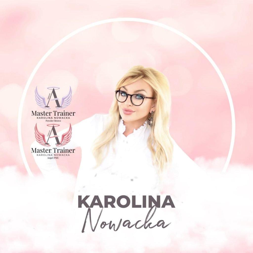Karolina Nowacka
