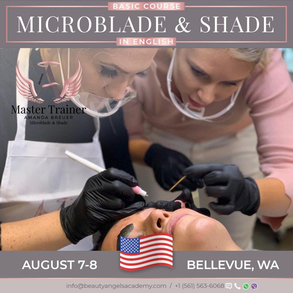 Amanda Breuer AUGUST 7-8 ACADEMY