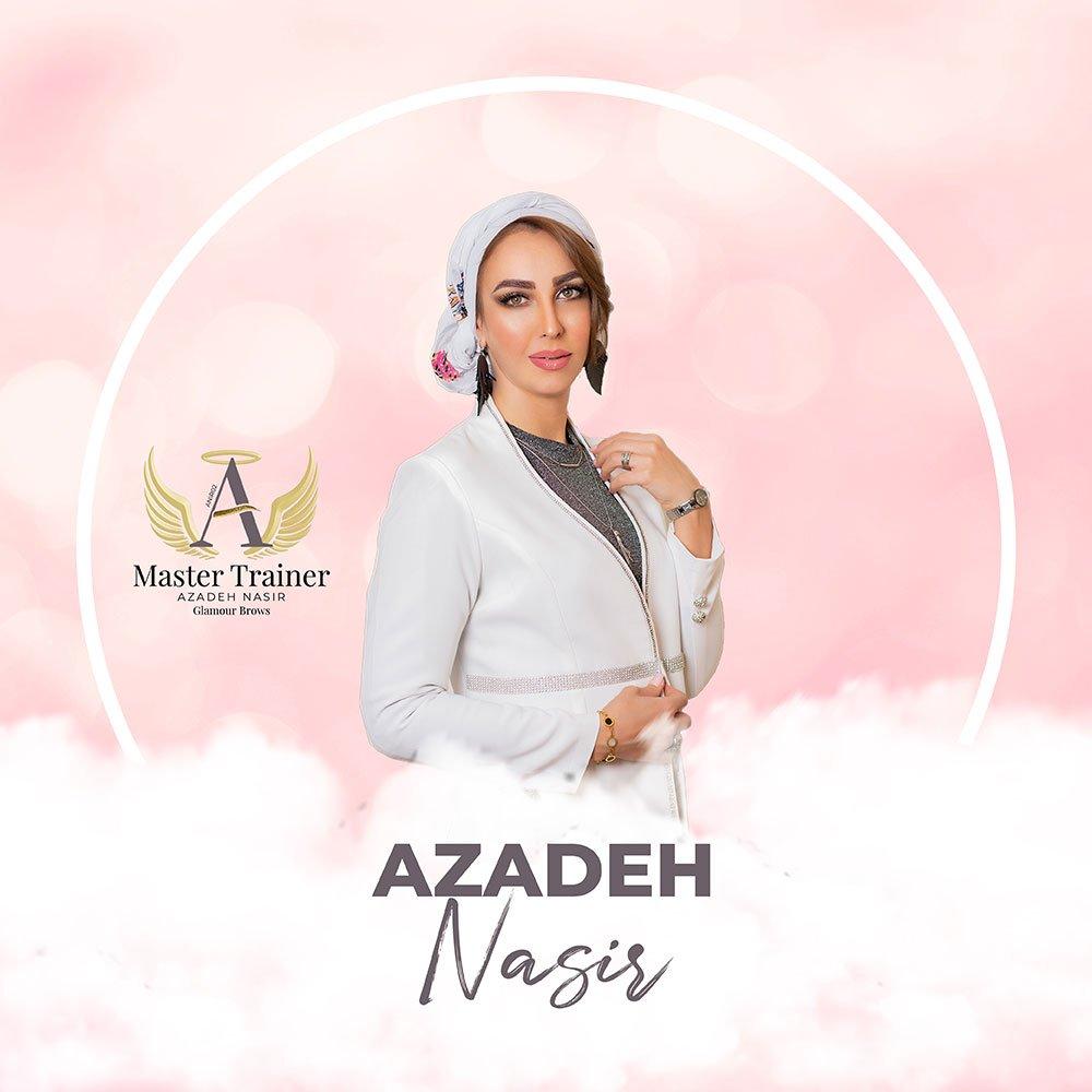 Azadeh Nasir