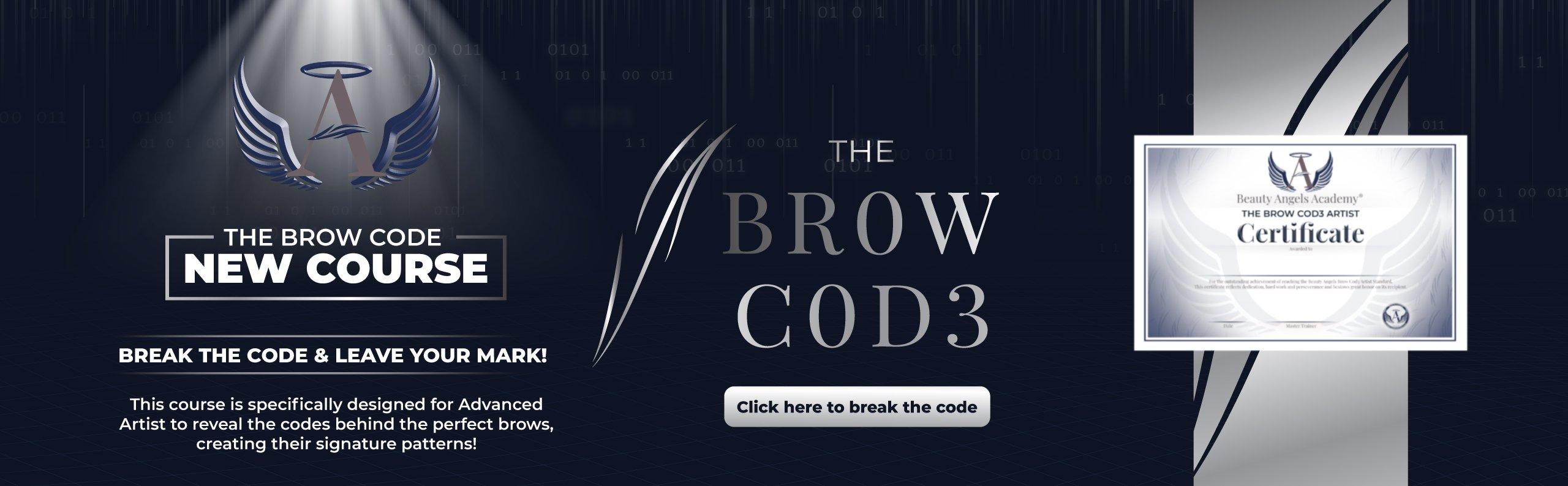 Brow-Code-Banner