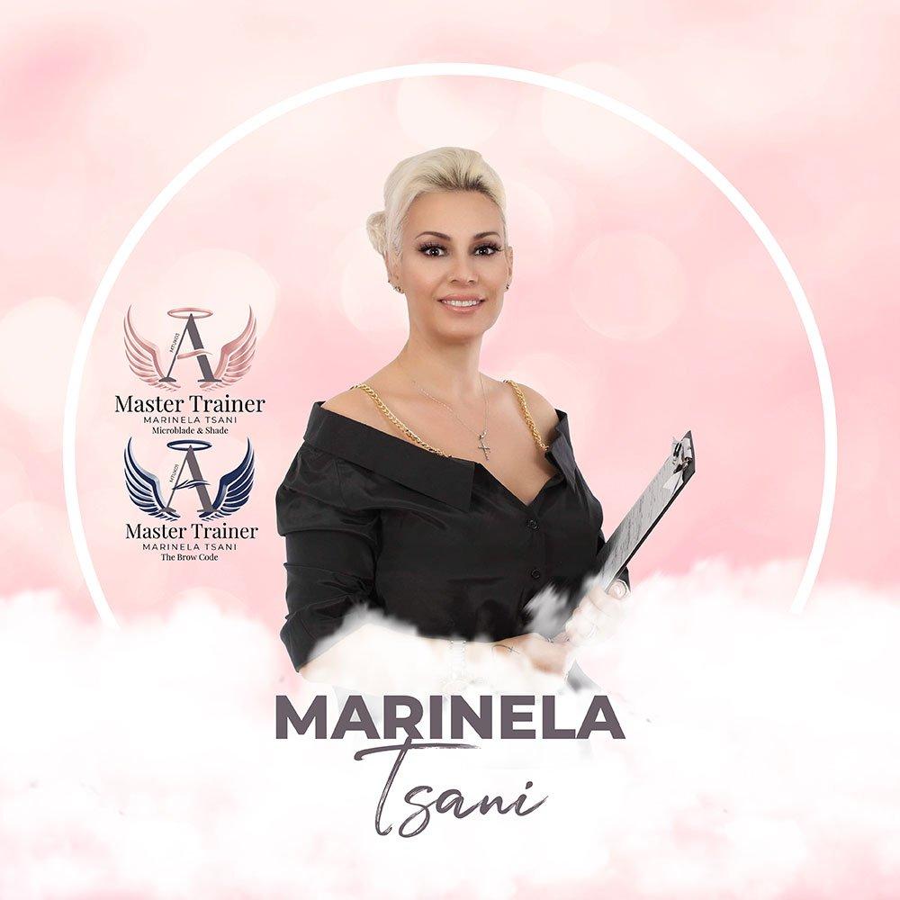 Marinela-Tsani