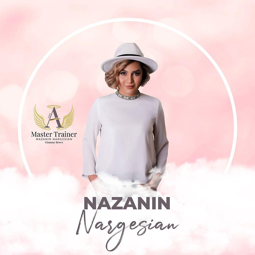 Nazanin-Nargesian